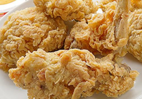 ayam goreng tepung ala kfc