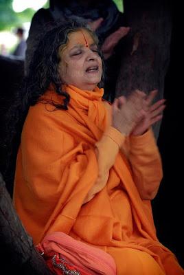 Jagadguru Kripalu Ji Maharaj satsang in Dublin, Ireland