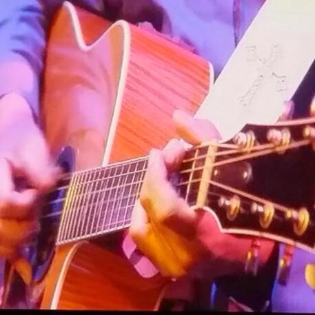 【虹韻音樂娛樂】- 吉他 & 烏克麗麗 : 【我怎麼哭了 - 八三么】- 吉他譜 - 烏克麗麗譜 - 和弦譜 - 簡易彈唱譜