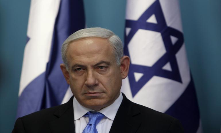"""حزب """"نتنياهو"""" يدعو إلى ضم الضفة الغربية لإسرائيل"""