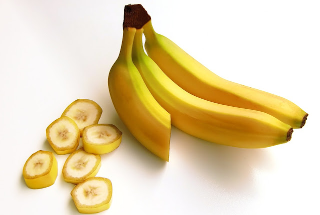 pisang sehat