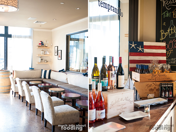 The Decor And Design Of Restaurant Was Chosen To Follow S Nautical Reference Create An Environment Being Hb