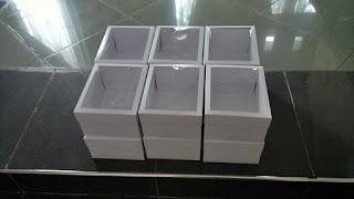 Kotak Boneka custom