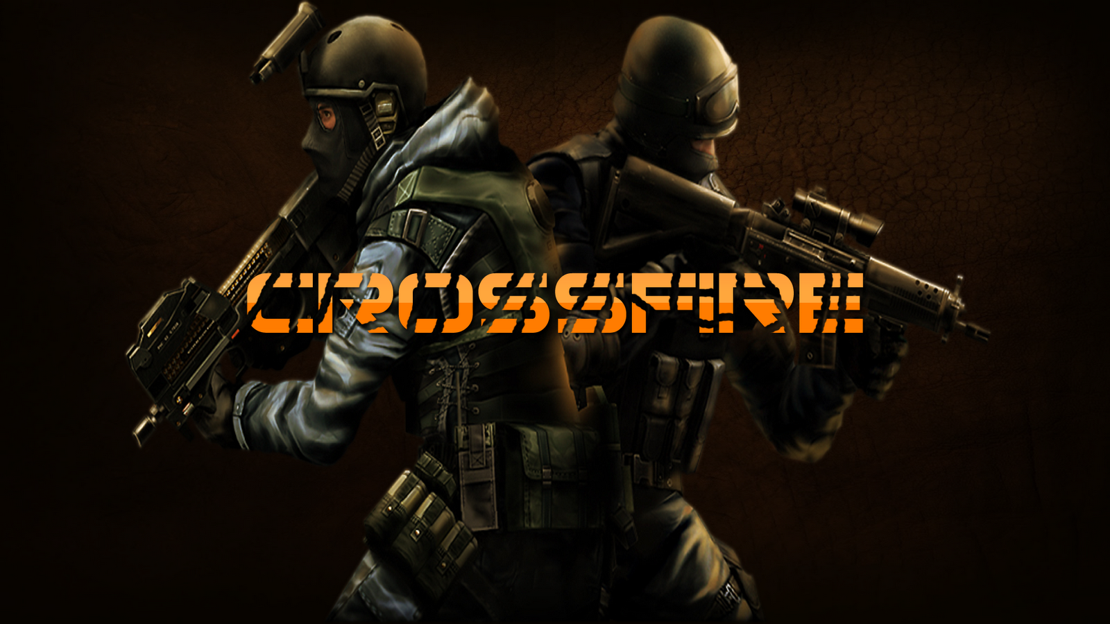 wallpaper crossfire collection 2011 - photo #3