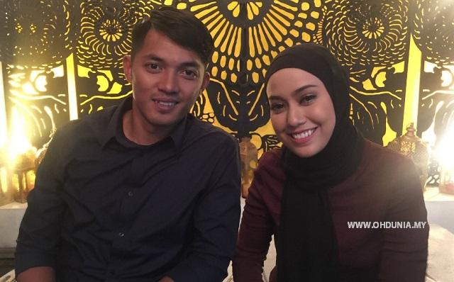 Tahniah, Mia Ahmad Dan Izham Tarmizi Bakal Nikah 13 Januari