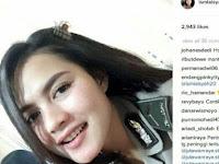 Ini Instagram Polwan Cantik yang Bikin Kita Gagal Fokus saat Bom Panci Meledak