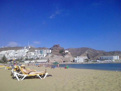 canarie spiagge