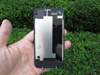 back cover tutup belakang iPhone 4s