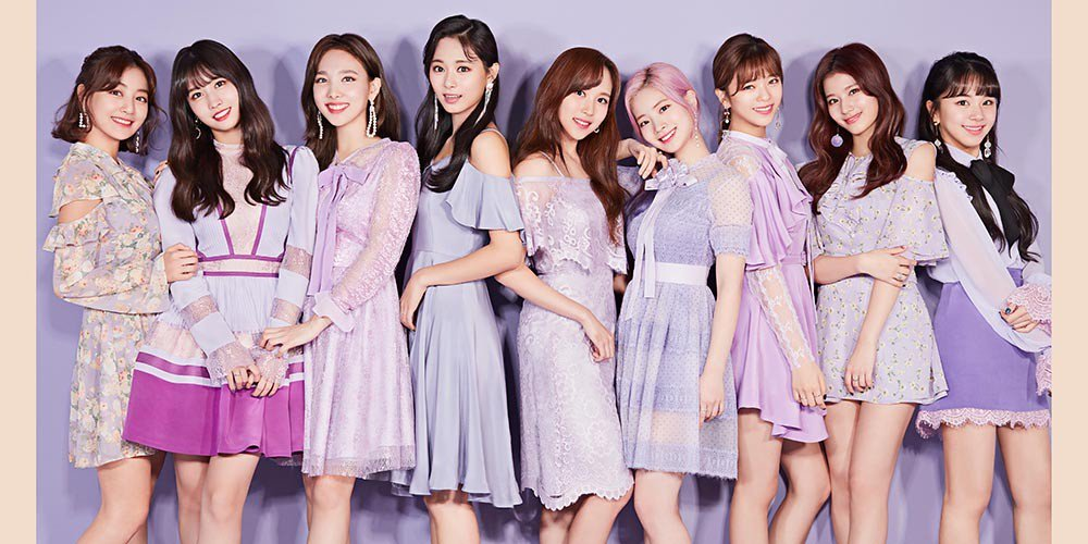 TWICE units a brand new report for themselves at the Oricon charts