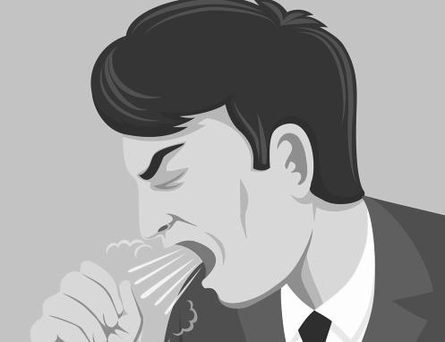 Tips mengembalikan suara yang hilang akibat Batuk sakit Tengorokan