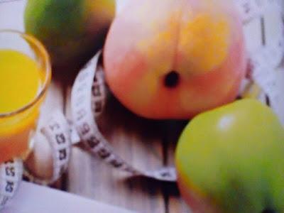 Gambar Cara Diet Sehat Turunkan Berat Badan Dalam Sebulan