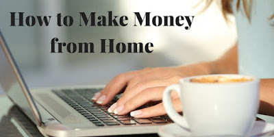 Phoenix make money from home