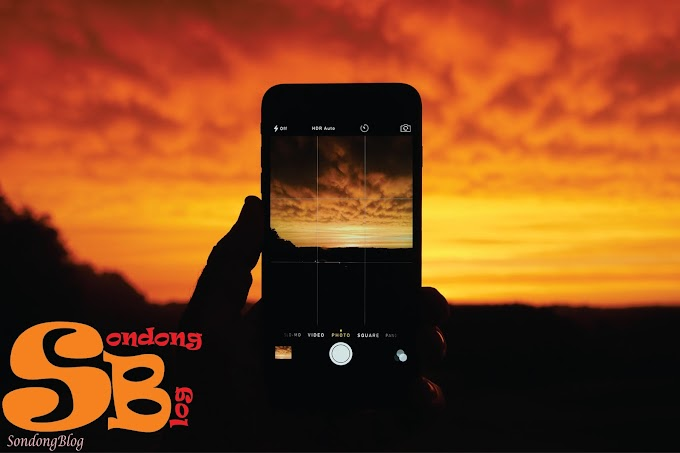 Android Dengan Kamera Terbaik