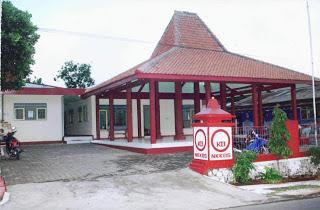 Profil Perpustakaan Desa Sari Ilmu, Desa Purwosari, Kulonprogo Yogyakarta