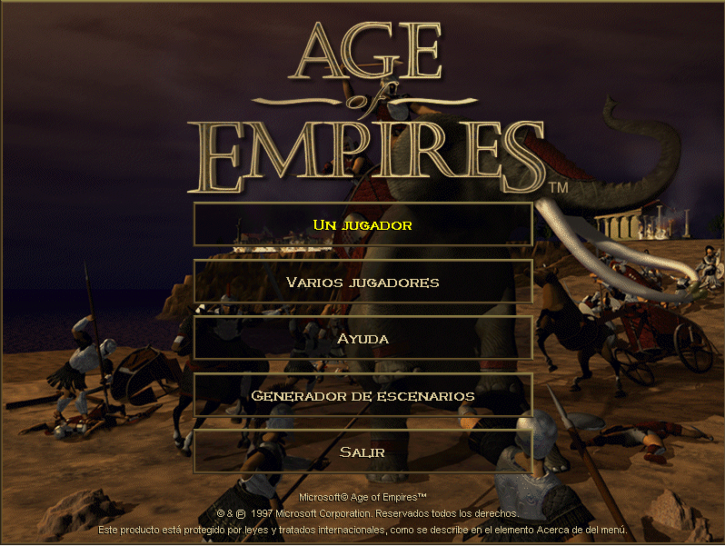 DESCARGAR AGE OF EMPIRE II DEFINITIVE EDITION PC 4K ...