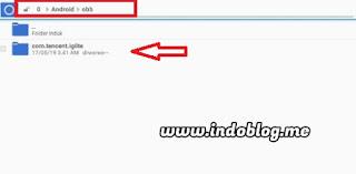 Cara Download & Install Game PUBG Mobile di HP Android