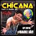 Chicana - EP Maio - 2016