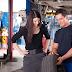 Como fazer corretamente o rodízio dos pneus?