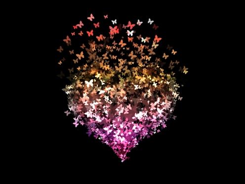 Barbie Girl Desktop Wallpaper News Butterfly Butterfly Love