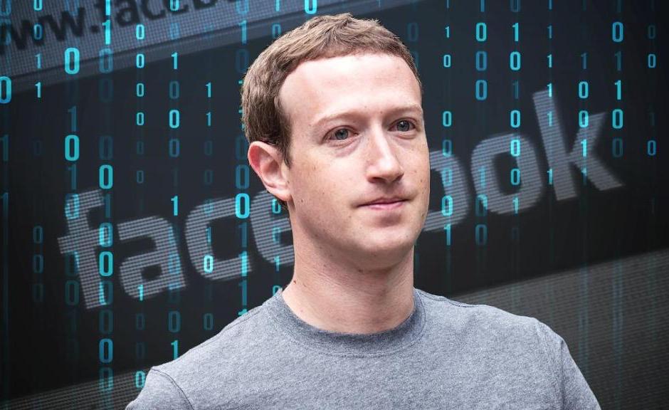 Facebook permitió que varias empresas leyeran tus mensajes privados sin tu permiso