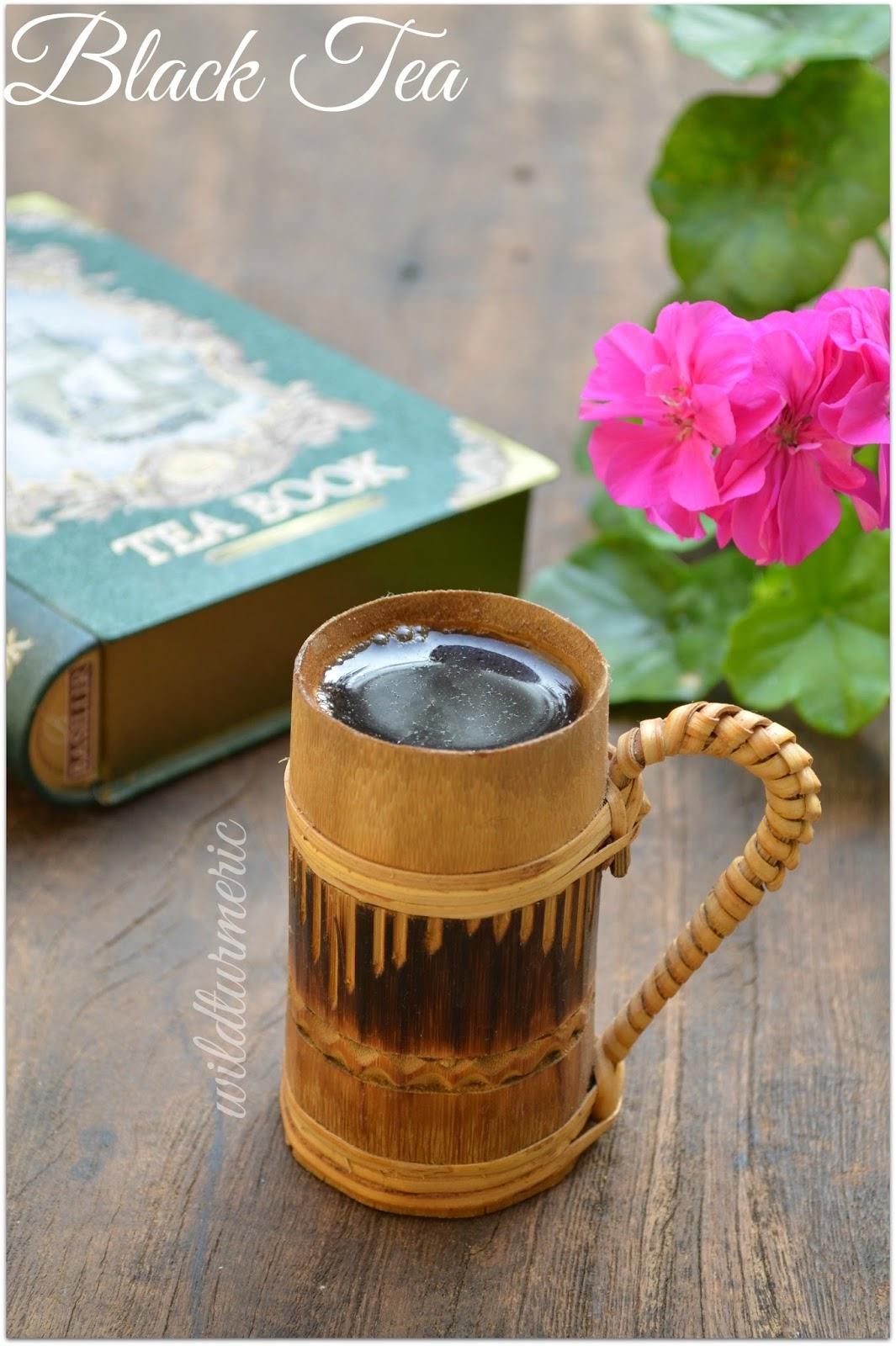 10 Top Benefits Of Black Tea For Skin, Hair & Health