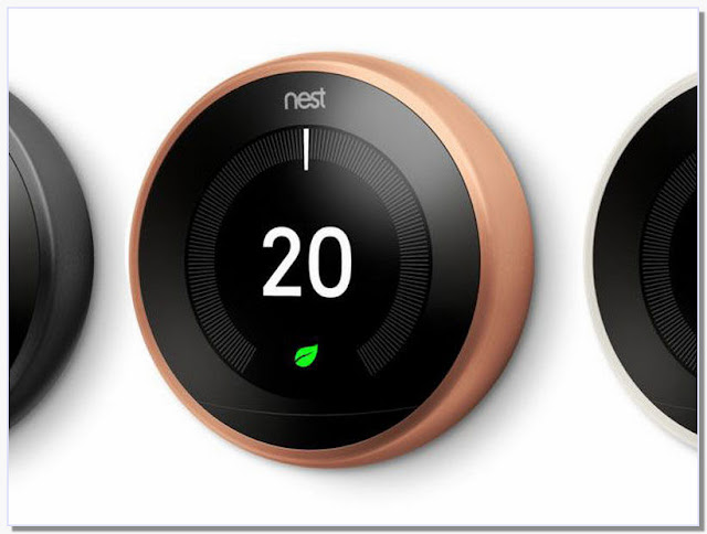 Nest Thermostat Alternative Australia