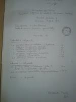 Barem gradul II limba franceza Craiova, august 2015