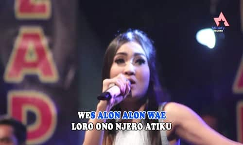 Download mp3 Nella Kharisma Alon alon Wae