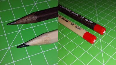 punta-fondo-matite-caran-d'ache-legno-svizzero
