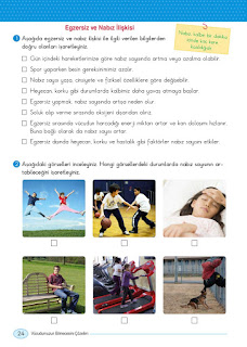 5. Sınıf Sosyal Bilgiler Ders Kitabı Cevapları Anadol Sayfa 24