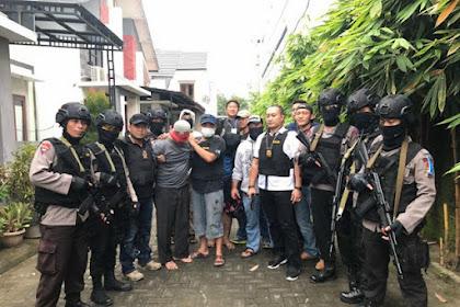 Terungkap, Begini Cara BIADAB Polisi Siksa Eko LUIS di Mapolresta Surakarta Hingga Alami Cacat