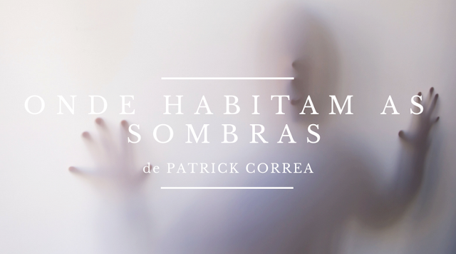 Ms Book Worm #14 | Onde Habitam as Sombras