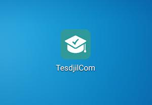 تطبيق TASDJILCOM التوجيهات والتسجيلات الجامعية