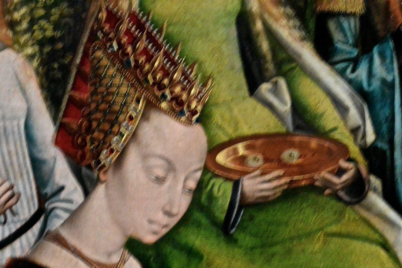 Ma librairie bruxelles les mus es royaux des beaux arts mus e des vieux ma tres - Les jardins de sainte lucie ...