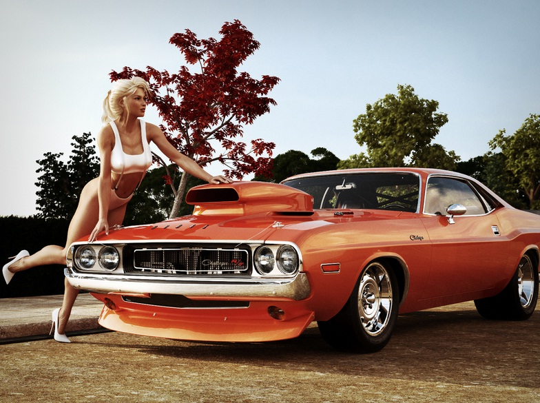 naked-girls-on-dodge-chargers