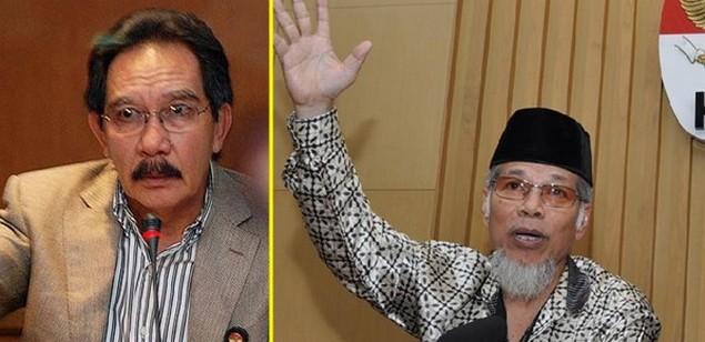 BOOM!! Pengakuan A. Hehamahua Mantan Penasehat KPK tentang Antasi Azhar Bikin Geger
