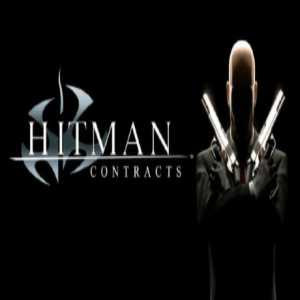 Hitman Contracts Game