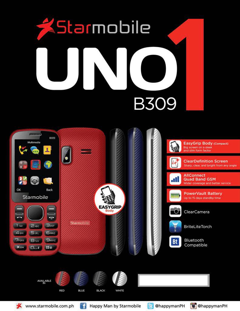 UNO B309