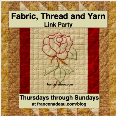 Fabric Thread & Yarn