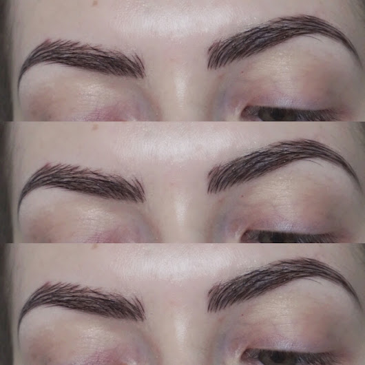 MICROBLADING | My Experience and Before & After!