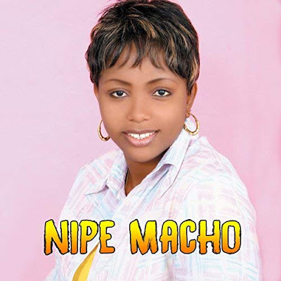 AUDIO | Christina Shusho - Nipe Macho || Mp3 Download [New Song]