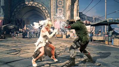 Tekken 7 Setup Download