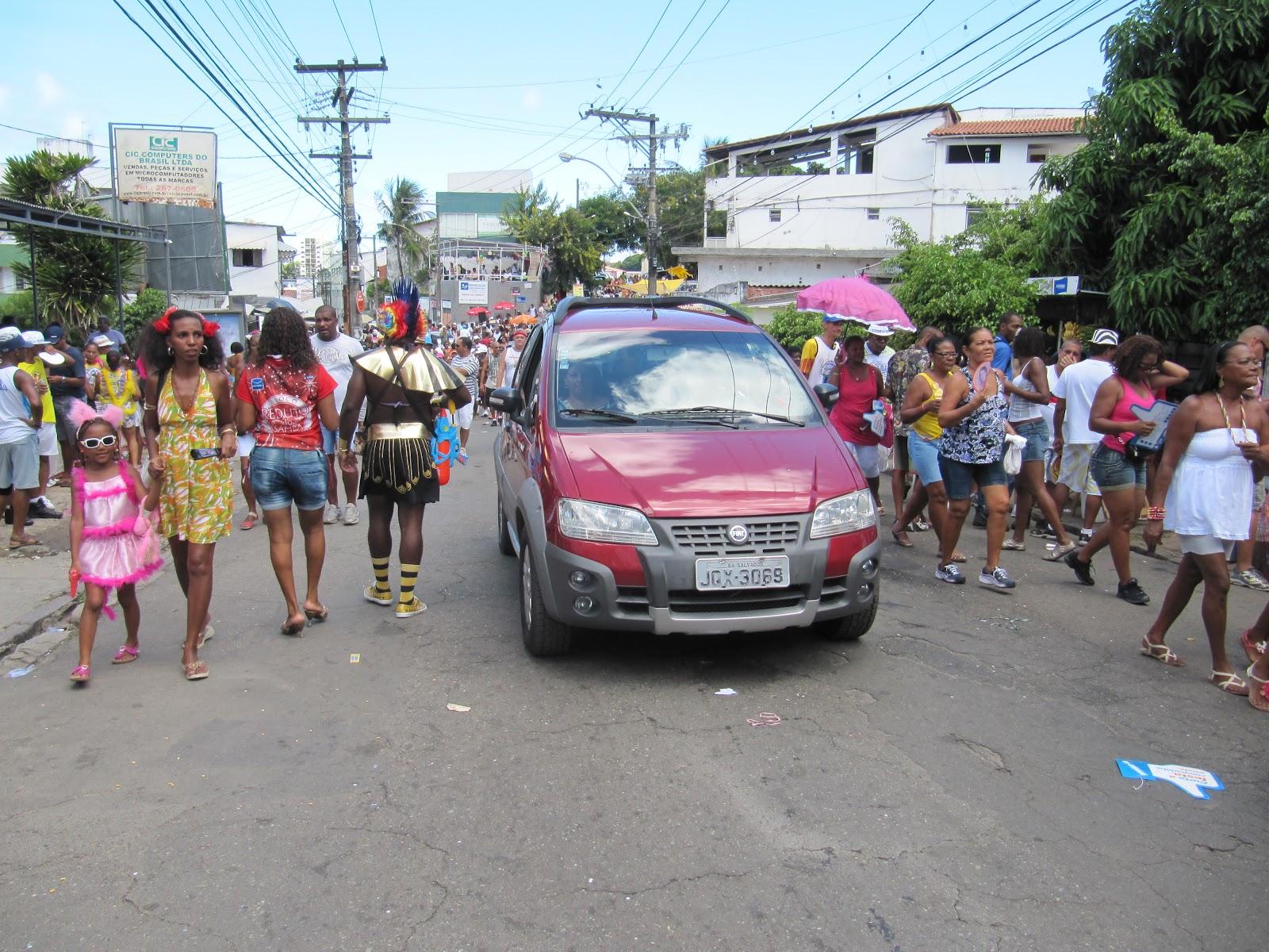 Irreverência e alegria da Mudança do Garcia Blog do Rio Vermelho  #307B9B 1600x1200 Atenção Banheiro Interditado