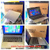 LAPTOP ASUS X540Y AMD E1-7010 LAYAR 15INC RAM 2GB MULUS