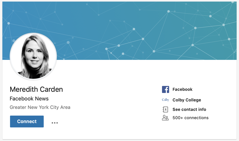 Facebook = Spyware