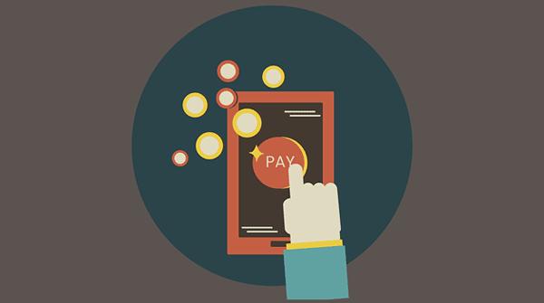 ilustrasi cara cek sisa hutang pembayaran pada finance