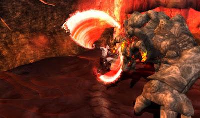 یاری بۆ پلهی ستهیشن God Of War Origins Collection PS3 torrent
