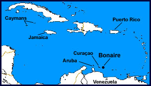 Free Times About Bonaire Answer To Where Is Bonaire And
