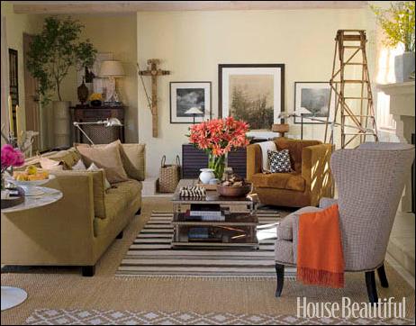 Country Living Room Design Ideas ~ Room Design Ideas