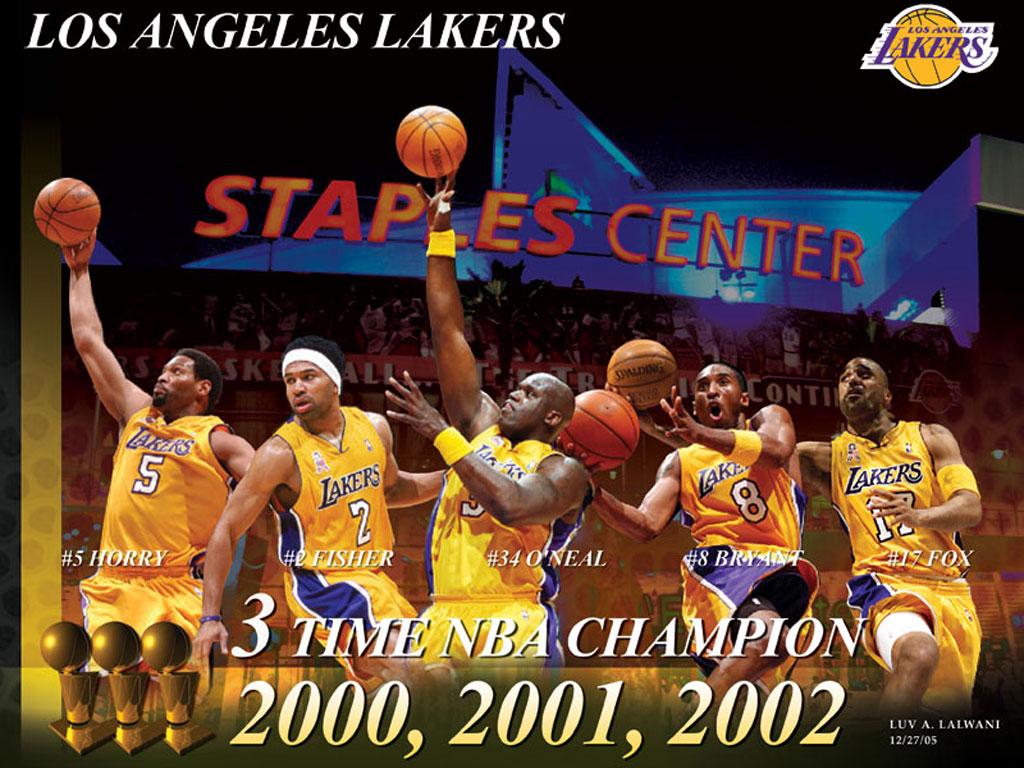 The Unknown Gazette: NBA: Shaq-Kobe Debate